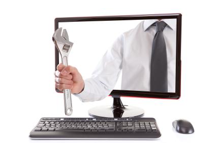 assistencia informatica